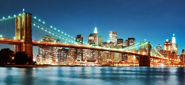 Cheap Business Class Airfare to New York